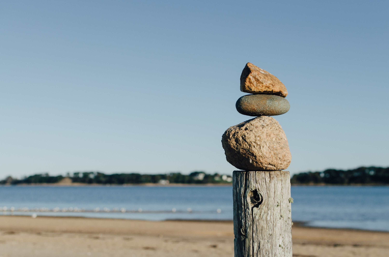 Choose your Big Rocks