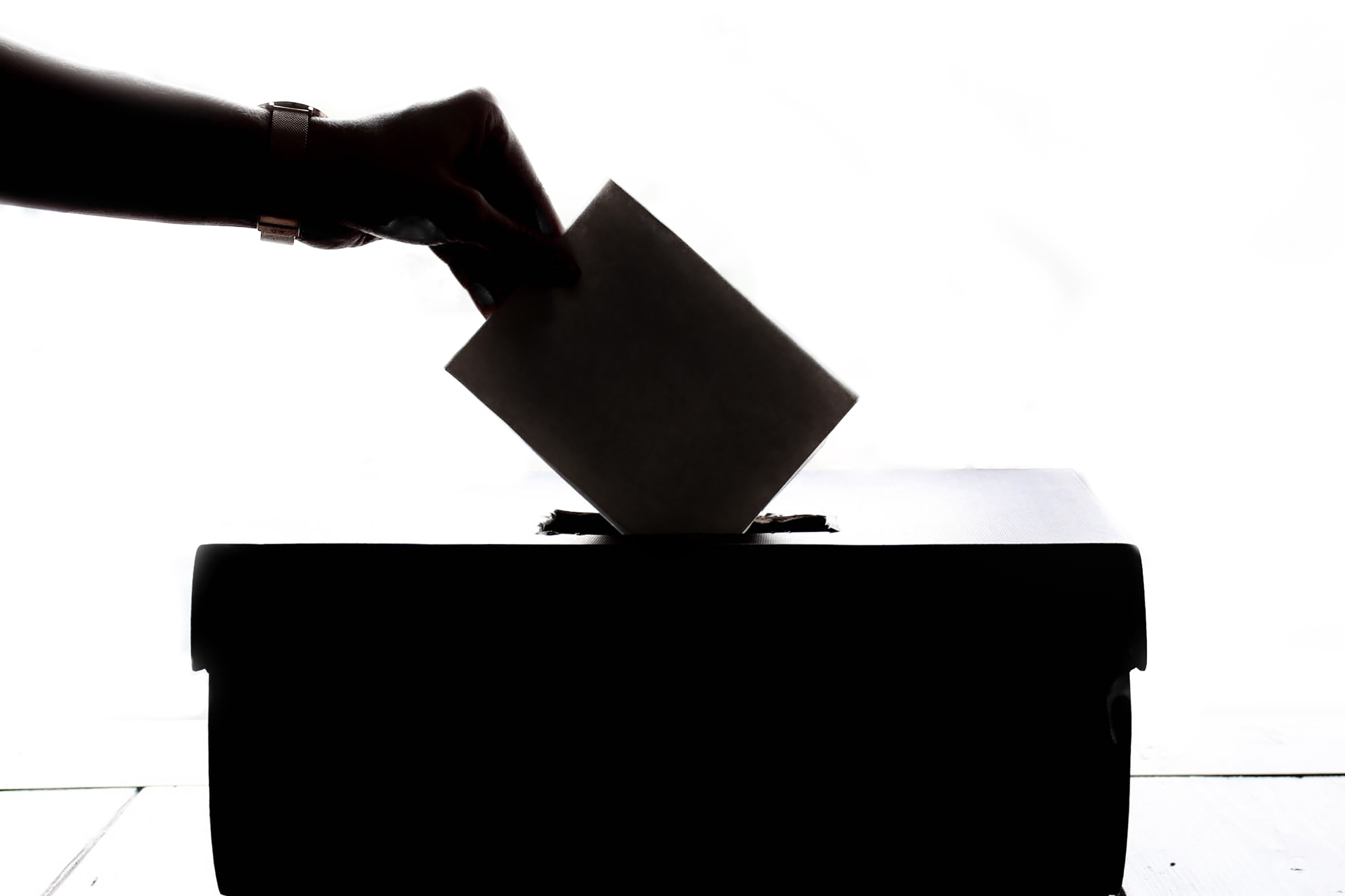 The Myth of the Cancelled vote