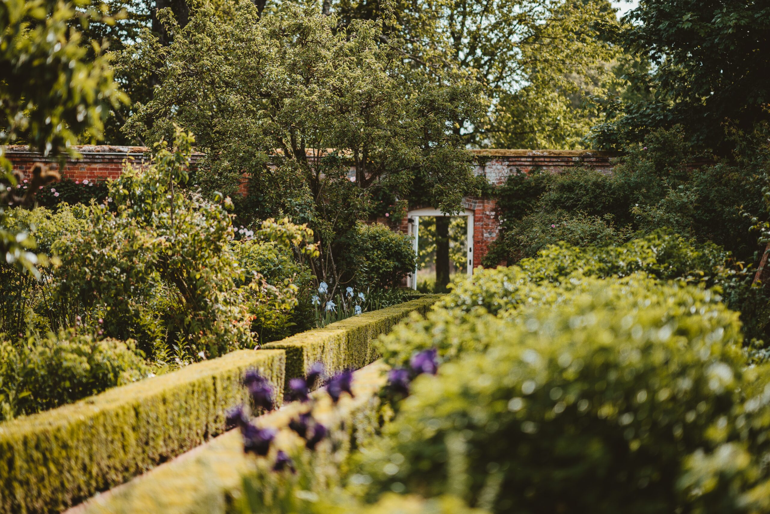 It's time to open our walled gardens