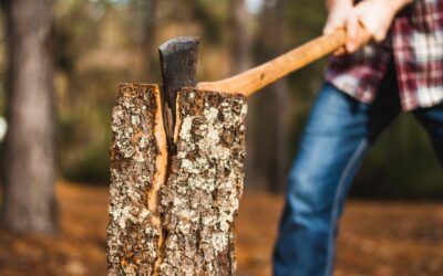 The Unexpected Gift of Manual Labour
