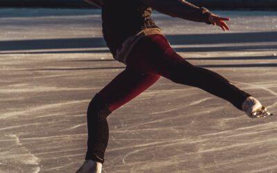Figure Skating and Change