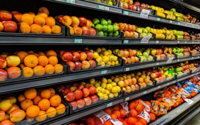 Supermarkets don't stock Change